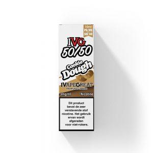 IVG Cookie Dough e-liquid