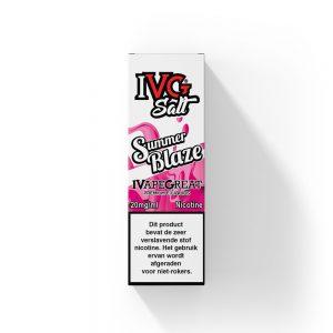 IVG Summer Blaze Nic Salt