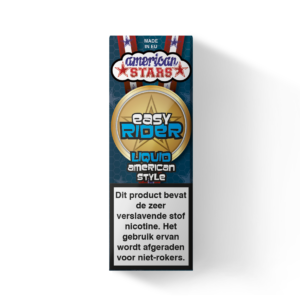 Flavourtec Easy Rider - American Stars