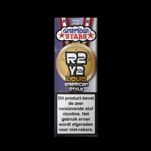 Flavourtec R2Y2 – American Stars