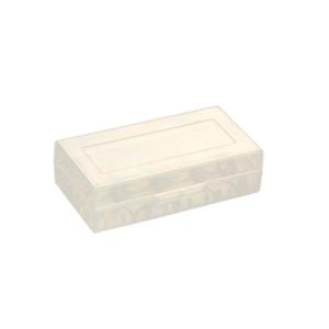 Batterij Bakje/Hoesje 2x 18650