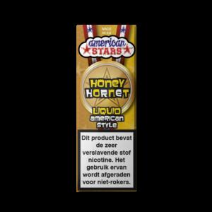 Flavourtec Honey Hornet - American Stars