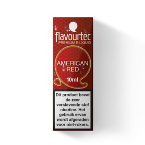 Flavourtec American Red