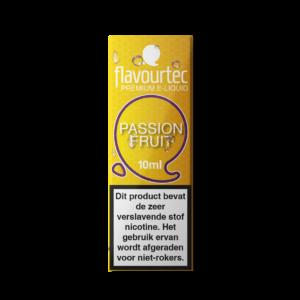 Flavourtec Passionfruit