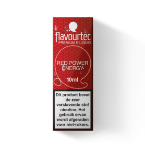 Flavourtec Red Power