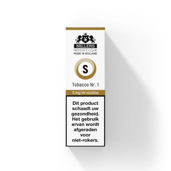 Millers Tobacco Nr. 1