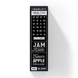 Charlie's Chalk Dust Jam Rock