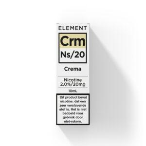 Element Crema NS20