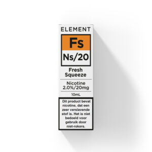 Element Fresh Squeeze NS20