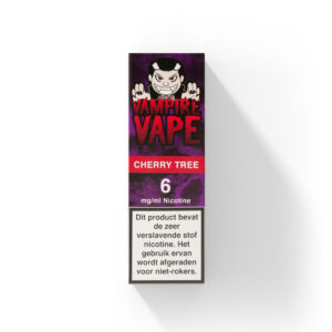 Vampire Vape Cherry Tree 10ml