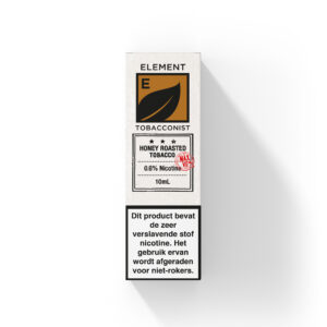 Element Tobacconist Honey Roasted