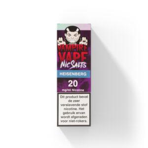 Vampire Vape Heisenberg Nic Salt e-liquid