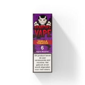 Vampire Vape Vanilla Tobacco e-liquid