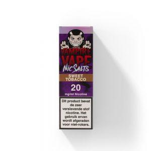 Vampire Vape Sweet Tobacco NS