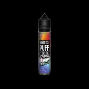Moreish Puff | Rainbow Sherbet – 50ML