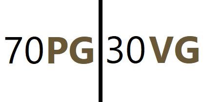 70PG-30VG