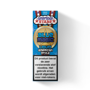 Flavourtec Blue Magic – American Stars