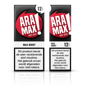 Aramax Max Berry