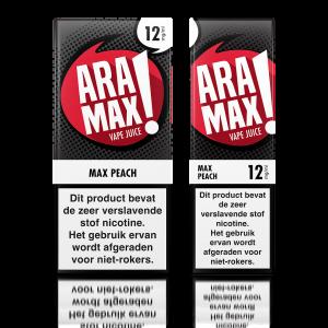 Aramax Max Peach