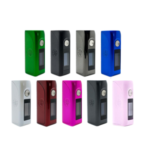 Asmodus Colossal 80W Touch Screen TC Box MOD