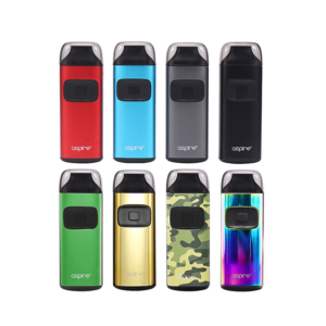 Aspire Breeze Pocket AIO