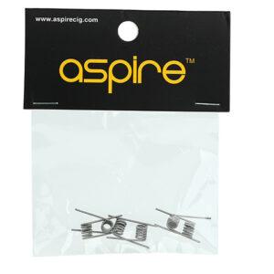 Aspire Clapton Prebuilt Coils 0.8ohm 6stuks