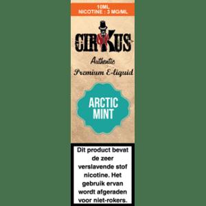 Cirkus Arctic Mint
