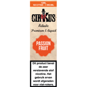 Cirkus Passion Fruit
