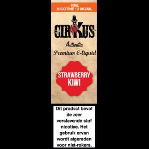 Cirkus Strawberry Kiwi