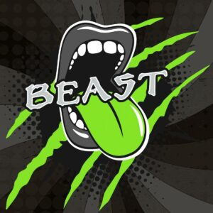 Big Mouth Beast Aroma 10ml