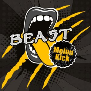 Big Mouth Beast – Melon Kick Aroma 10ml