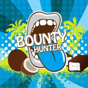 Big Mouth Bounty Hunter Aroma 10ml