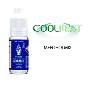 Halo Coolmist E-liquid