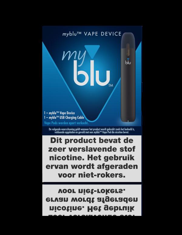 Blu Batterij