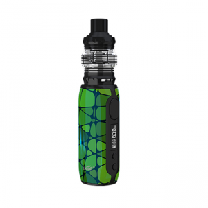 Eleaf Istick Rim E-green