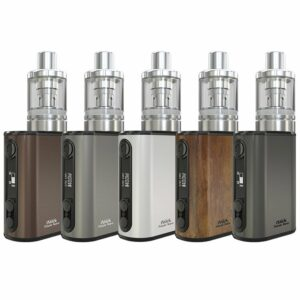 Eleaf Power Nano TC Set