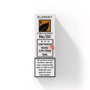 Element Tobacconist NS20 E-liquid