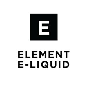 Element e-liquid logo