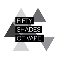 Fifty Shades of Vape – Cappuccino