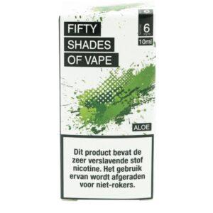 Fifty shades Aloe