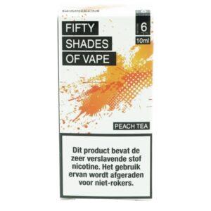 Fifty shades peach tea2