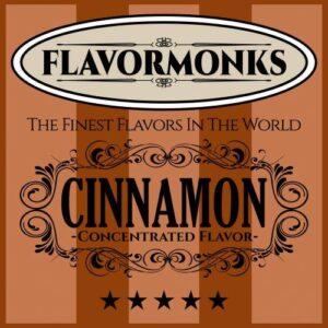 Flavormonks Aroma | Cinnamon