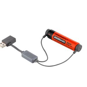 Folomov A1 Magnetic USB Charger
