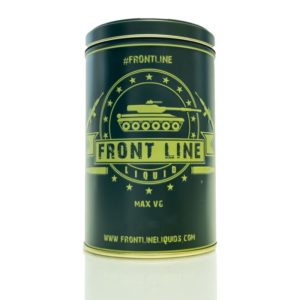 Front Line Berry Blast – 50ml