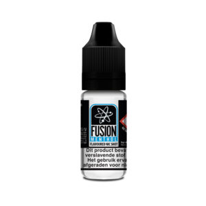 Halo Fusion Menthol Nicotine Booster 20MG 50/50%
