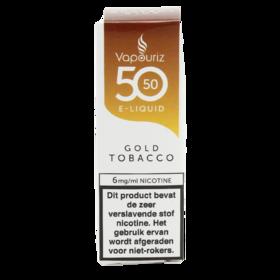 Vapouriz Gold Tobacco