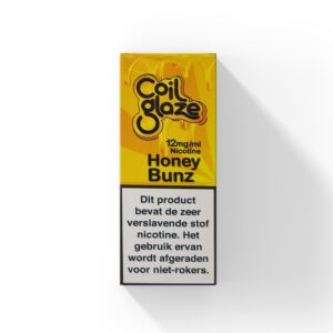 Coil Glaze Honey Bunz 10ml