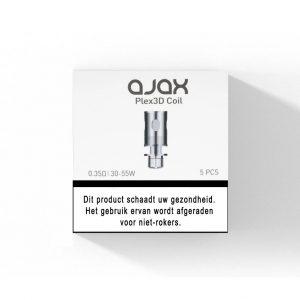 Innokin Ajax Plex3D Coils
