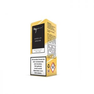 Izy Vape Vanilla Dream nic salt e-liquid