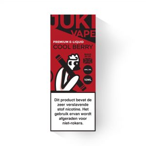Juki Vape Cool Berry